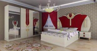بالصور احدث موديلات غرف النوم , غرفة النوم مكان للراحه و الهدوء 6206 11 310x165