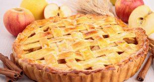 بالصور طريقة عمل فطيرة التفاح , فطيره التفاح من الفطائر المحبوبه 6223 3 310x165