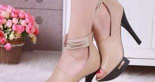 صورة احذية نسائية , اجمل الاحذية النسائيه
