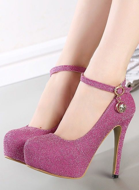cc12b2d5c684d اجمل حذاء نسائي