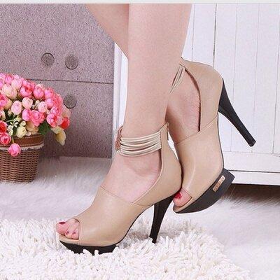 صور احذية نسائية , اجمل الاحذية النسائيه