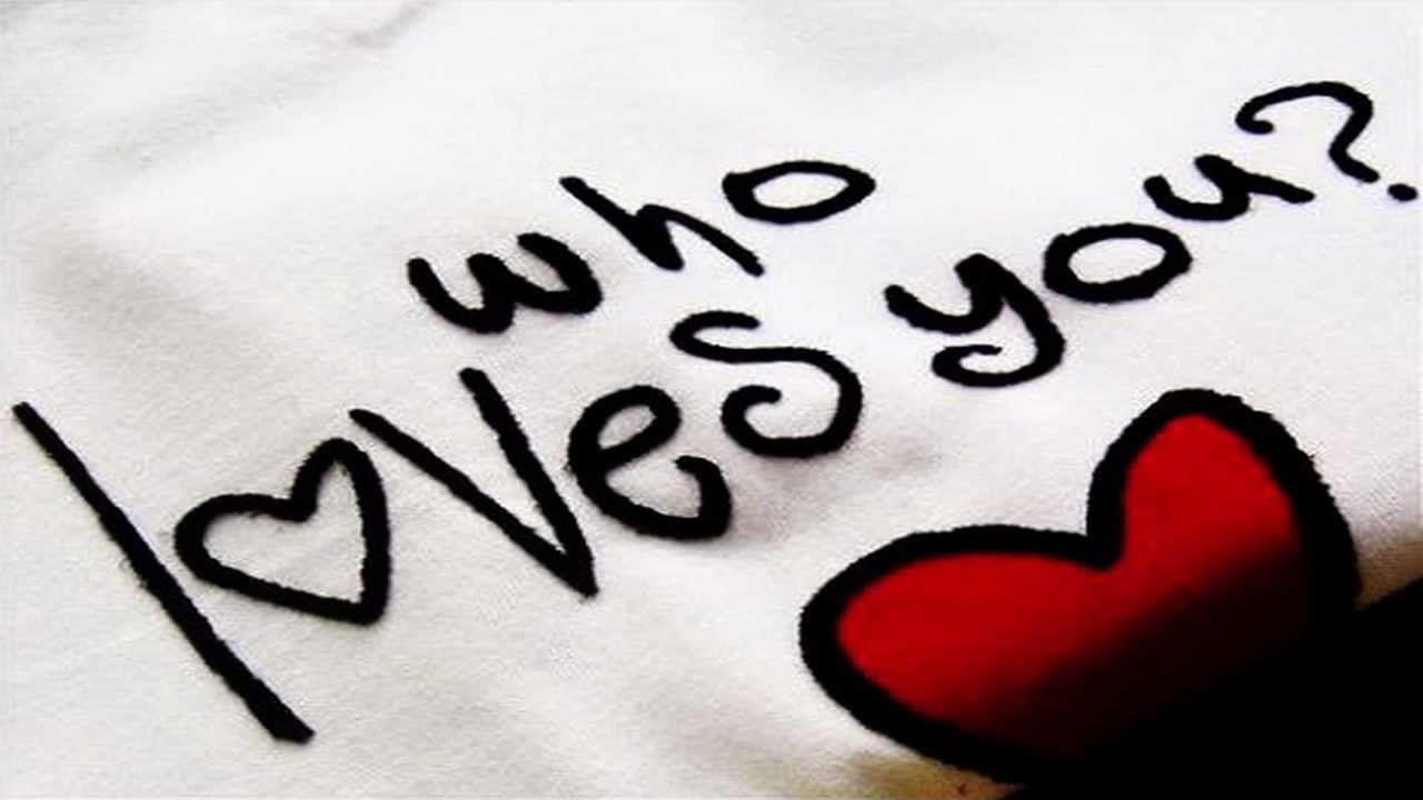 صورة كيف اعرف ان شخص يحبني , كيفيه معرفه حب شخص لكي