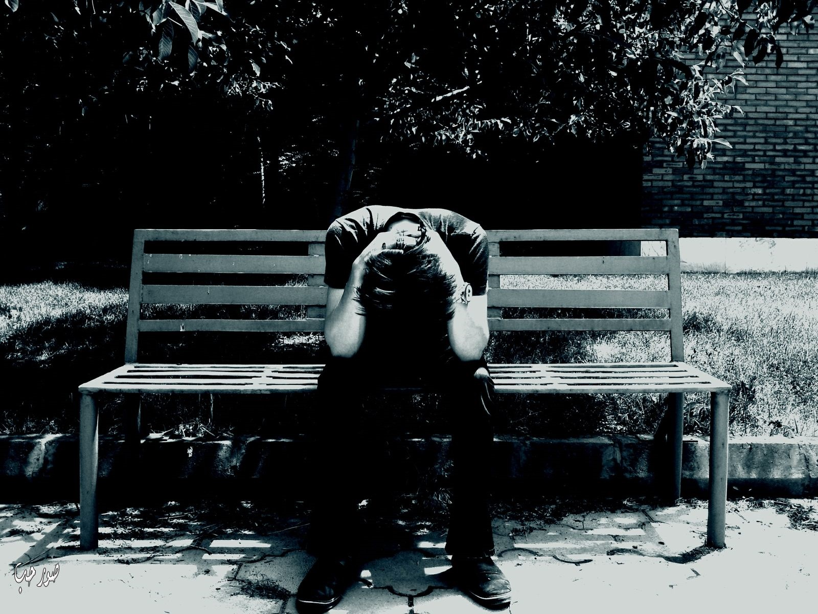 صور صور حزينه جدا , صور تعبر عن الحزن