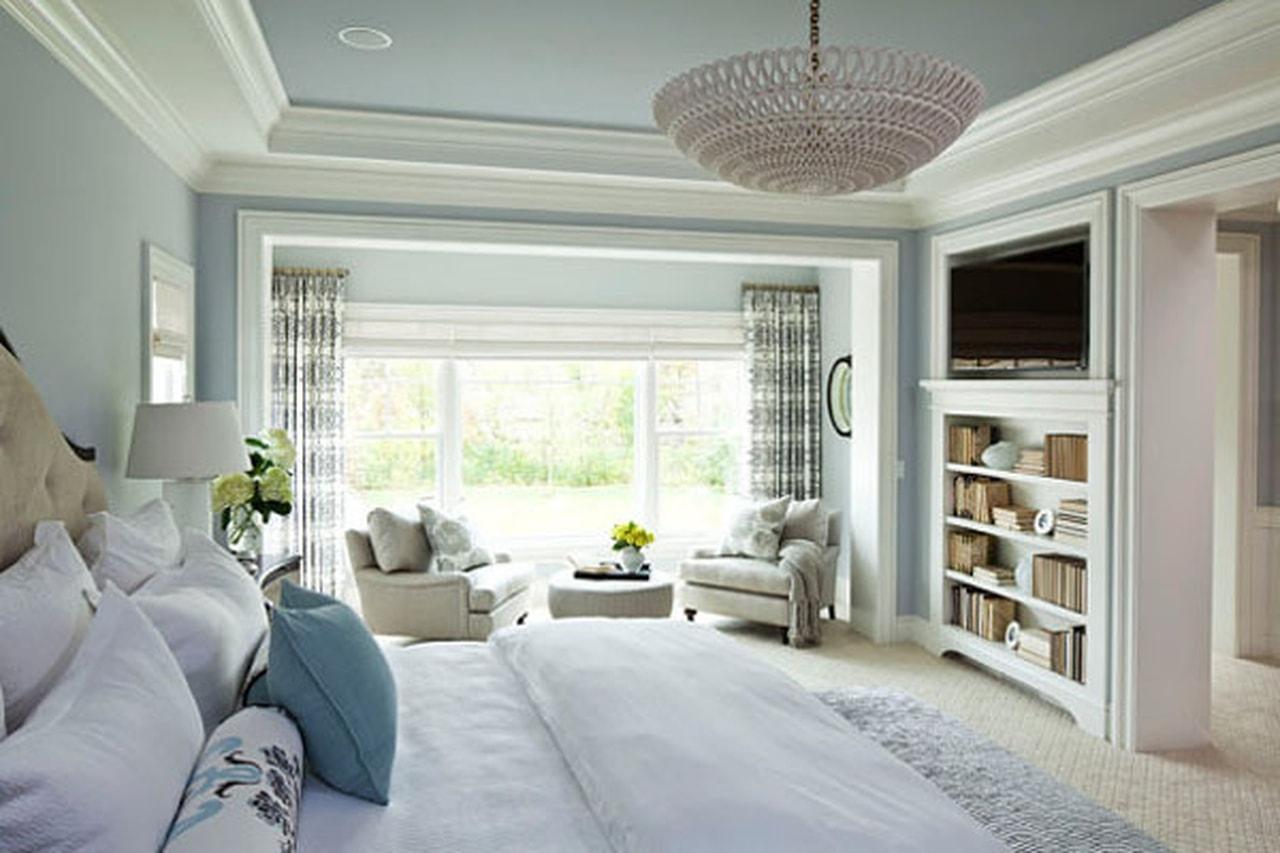 بالصور اجمل ديكورات غرف النوم , غرف نوم مودرن 3389 3