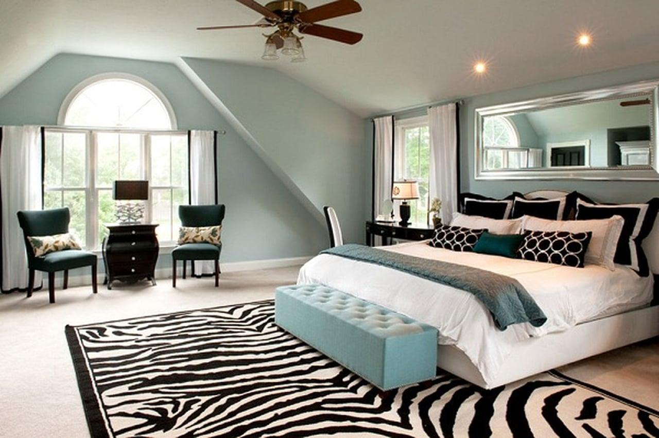 بالصور اجمل ديكورات غرف النوم , غرف نوم مودرن 3389 5