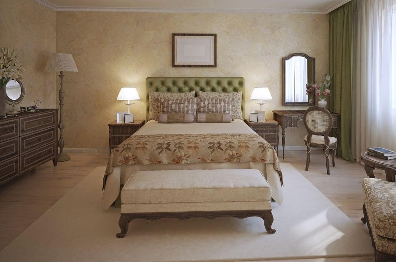 بالصور اجمل ديكورات غرف النوم , غرف نوم مودرن 3389 8