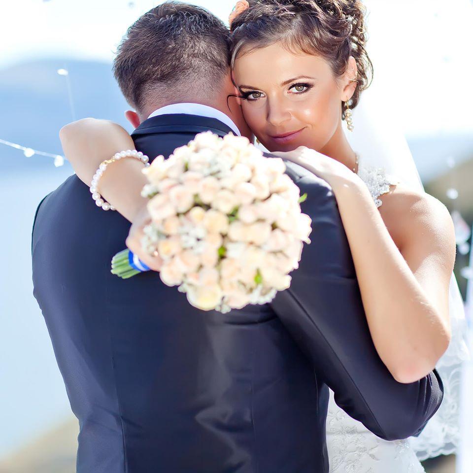 صورة صور عريس وعروسه , صور افراح للمشاهير