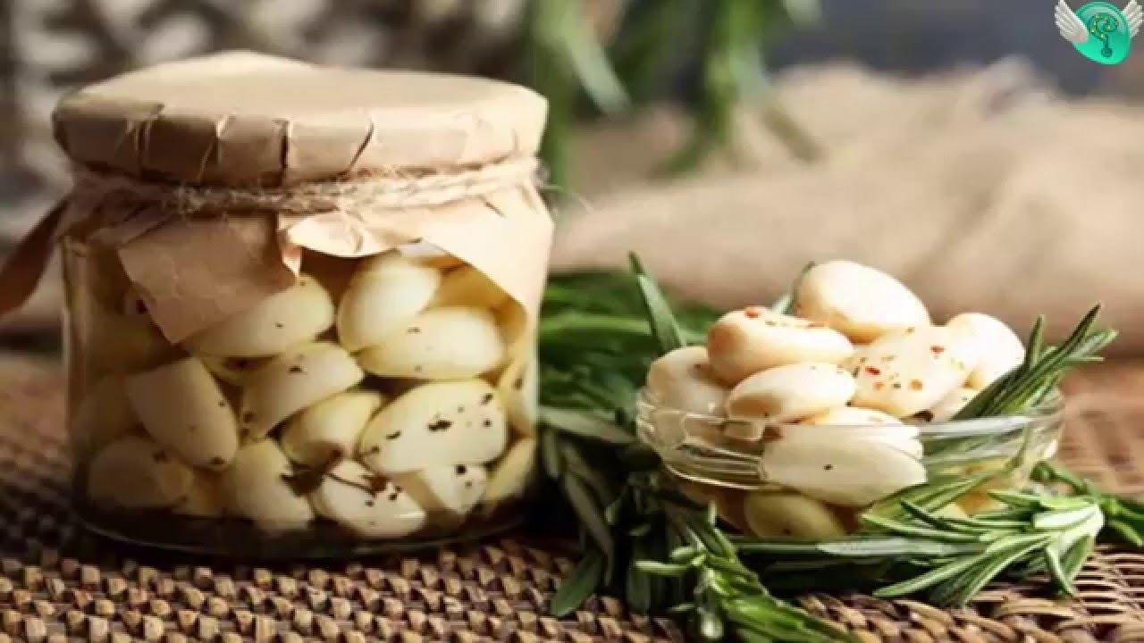 بالصور فوائد اكل الثوم , الفوائد الصحيه للثوم علي الريق 3449