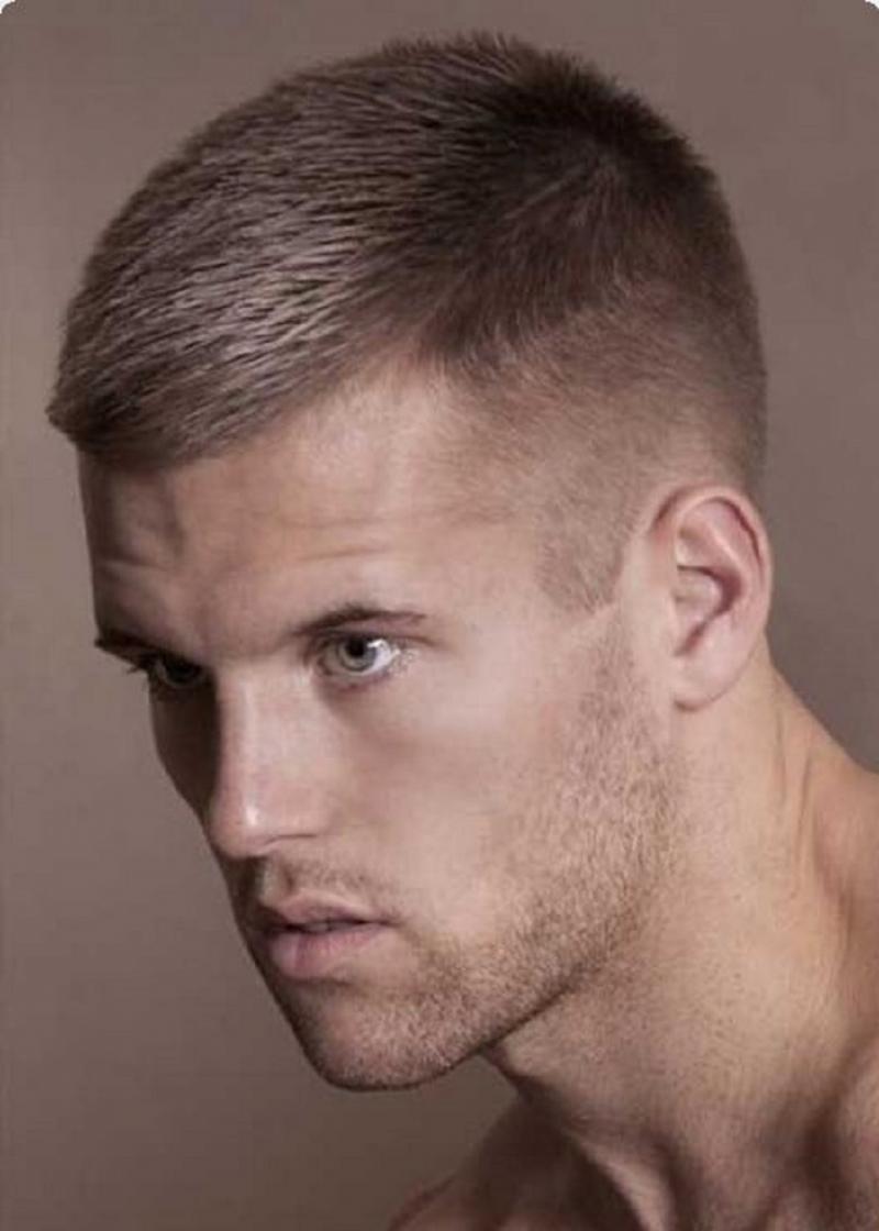 بالصور صور قصات شعر رجالي , اشيك قصات شعر للرجال 3507 1