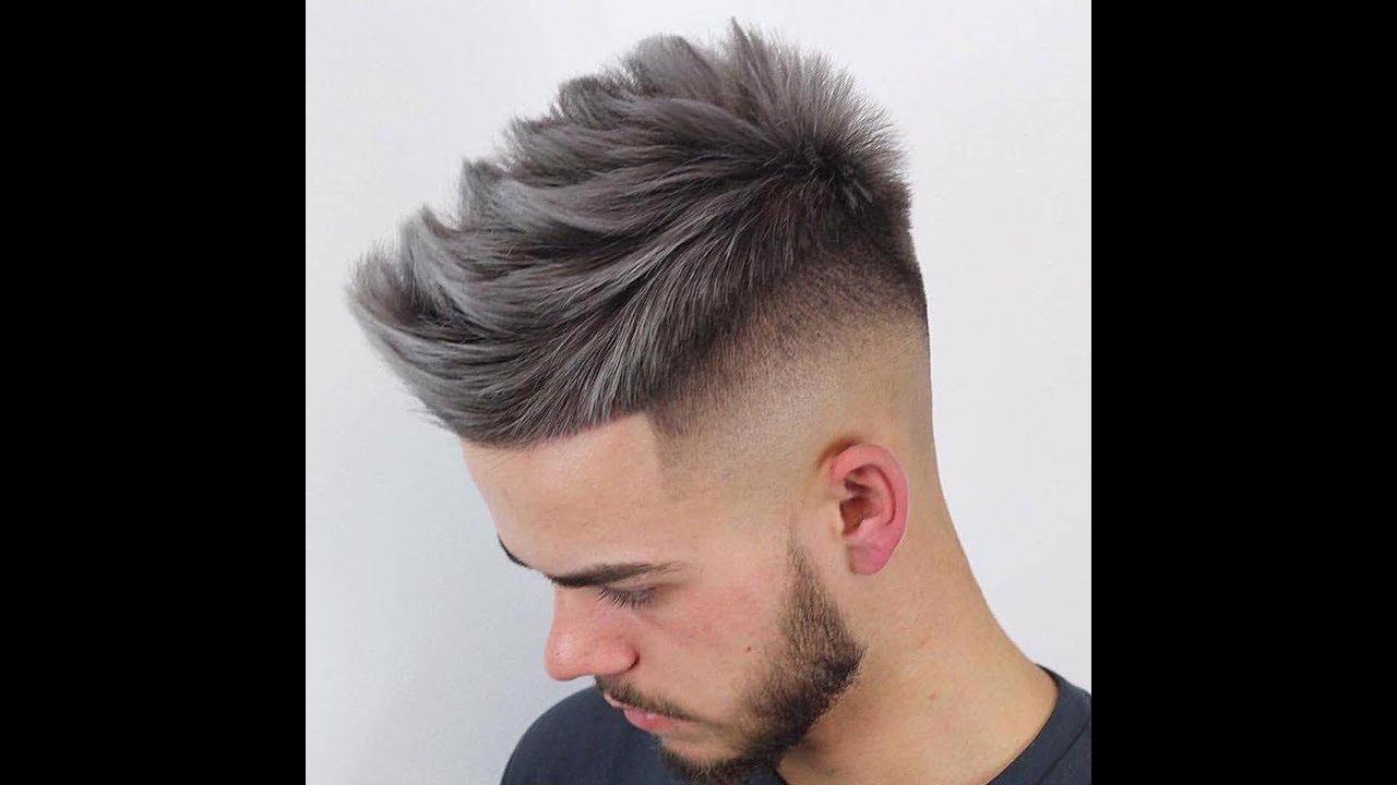 بالصور صور قصات شعر رجالي , اشيك قصات شعر للرجال 3507 5