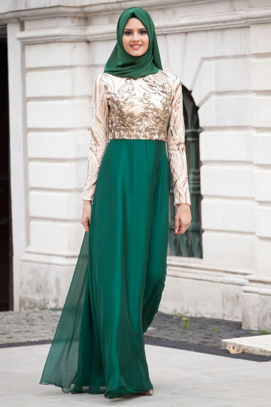 بالصور لباس المحجبات , اجمل ملابس المحجبات 3560 3