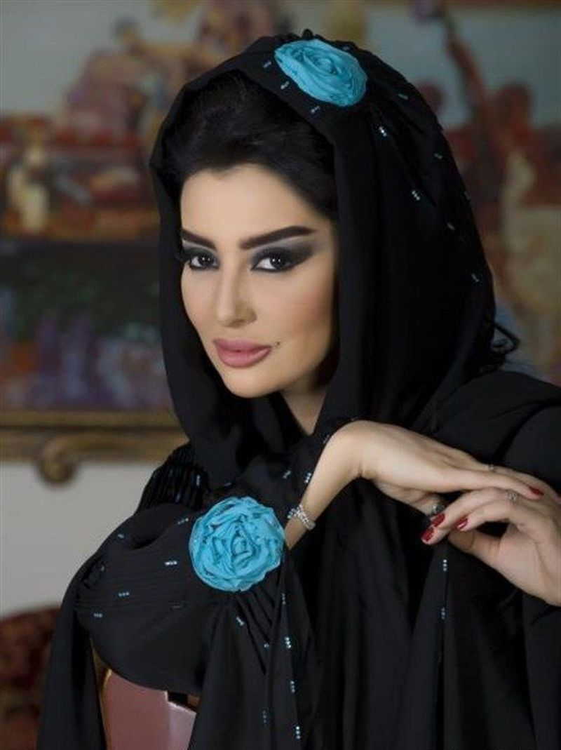 بالصور بنات الخليج , صورجميلة بنات محجبات 3572 6