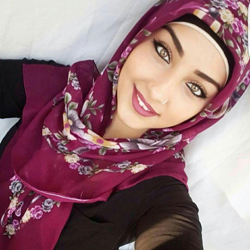 بالصور صورجميلة بنات محجبات , اجمل موضه للملابس المحجبات 3573 3