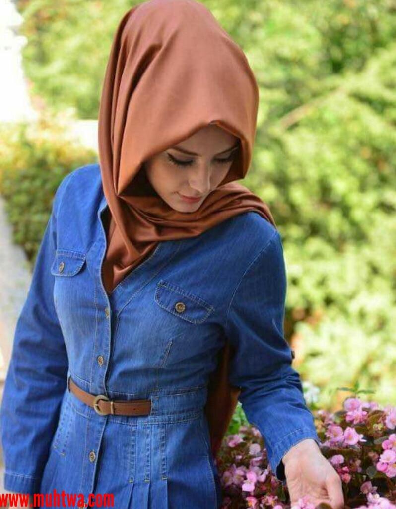 بالصور صورجميلة بنات محجبات , اجمل موضه للملابس المحجبات 3573 5