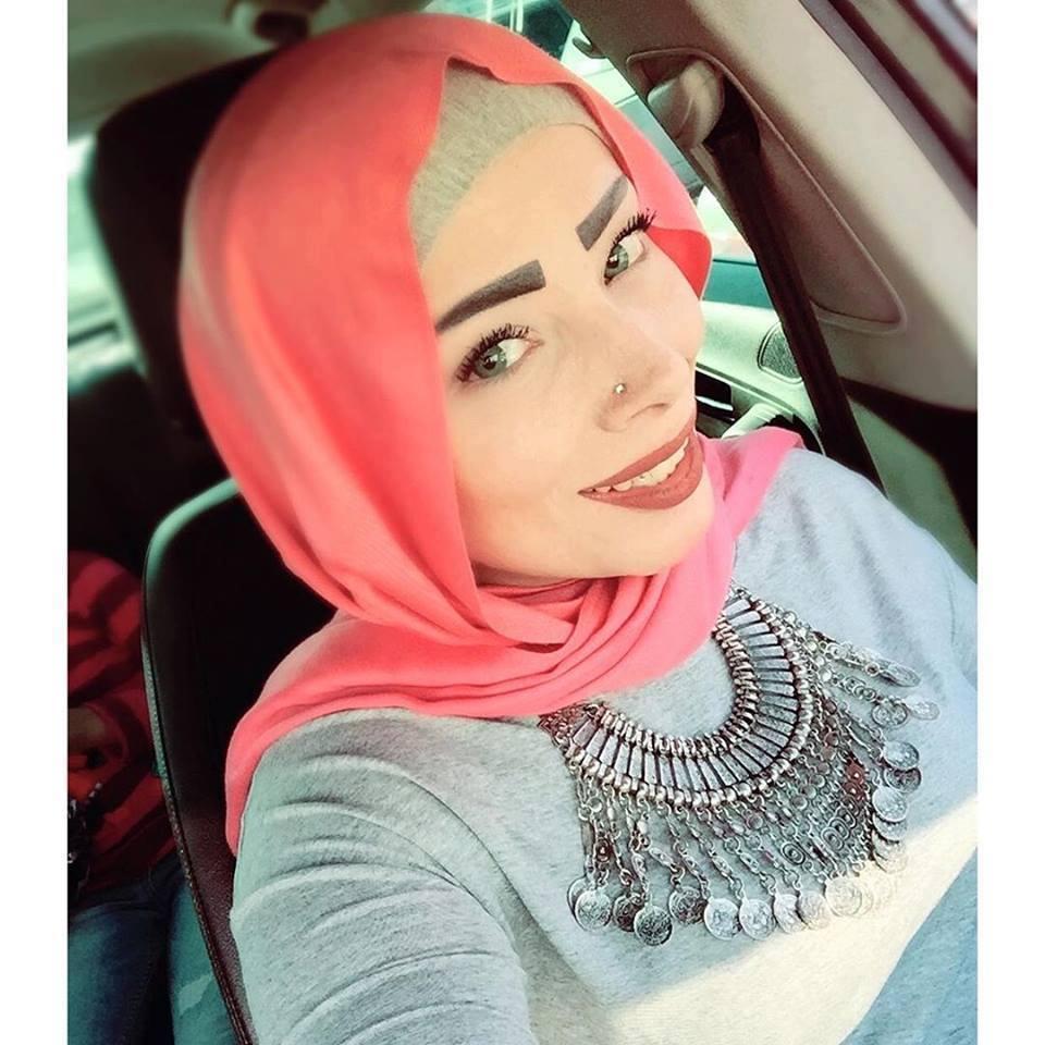 بالصور صورجميلة بنات محجبات , اجمل موضه للملابس المحجبات 3573 6