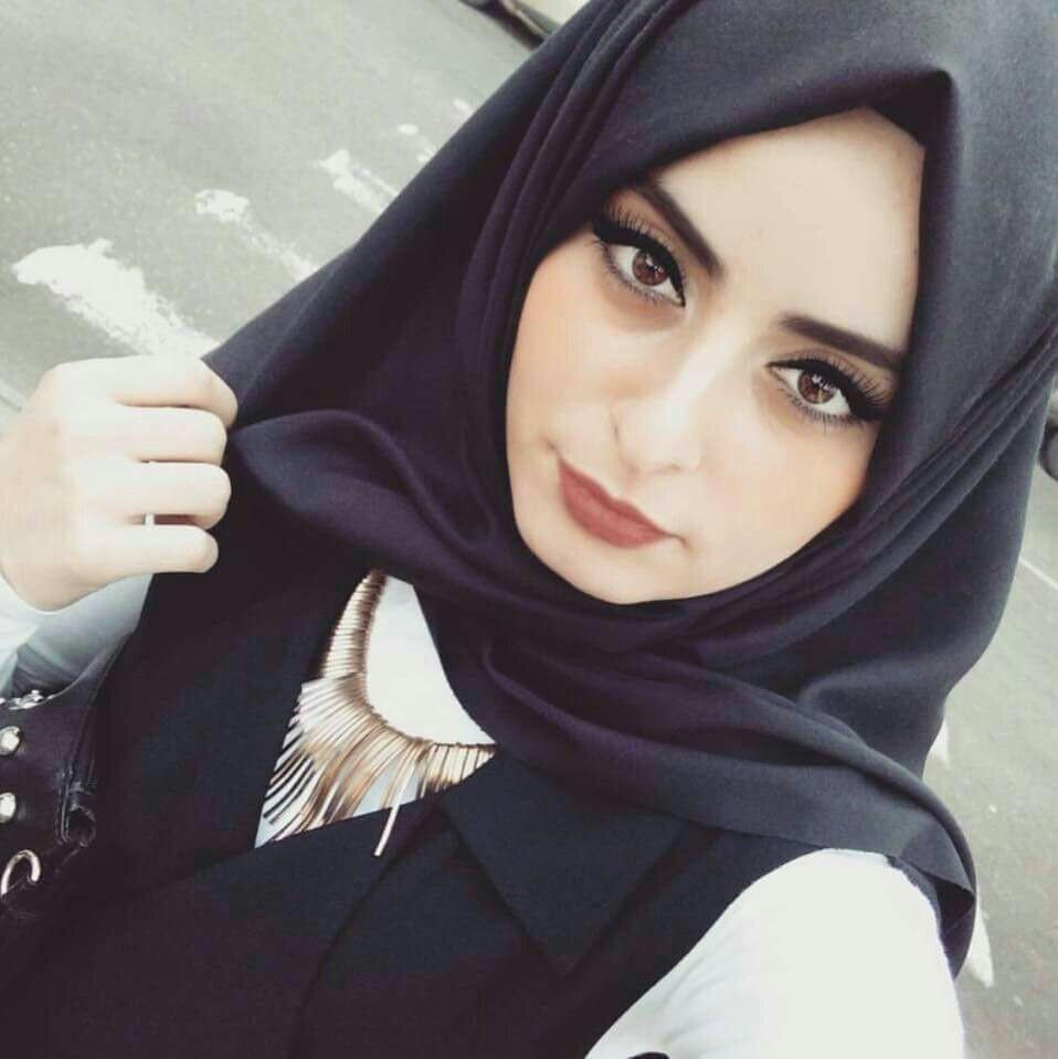 بالصور صورجميلة بنات محجبات , اجمل موضه للملابس المحجبات 3573 7