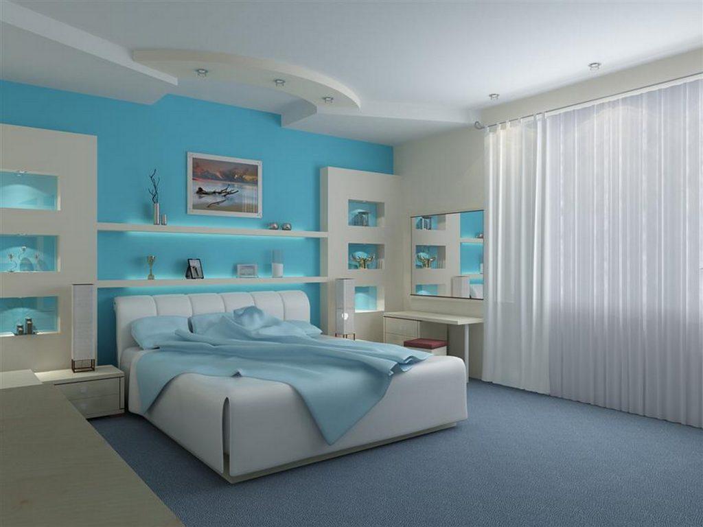 بالصور غرف نوم حديثه , احدث اشكال غرف النوم 3687 1