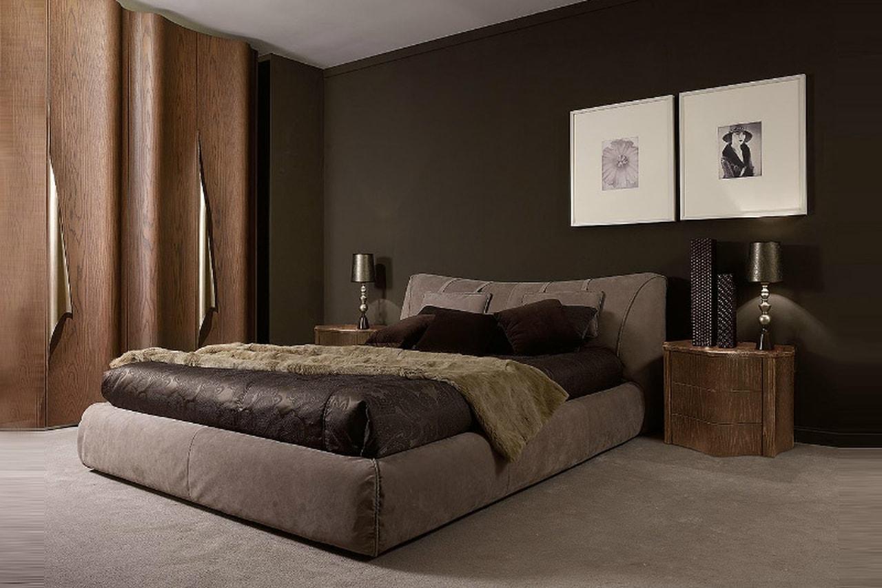 بالصور غرف نوم حديثه , احدث اشكال غرف النوم 3687 4