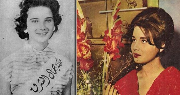 صور صور ممثلات مصريات , ماذا فعل الزمن بنجمات زمن الفن الجمل