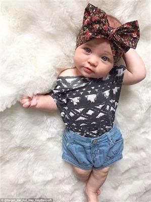 بالصور اجمل الملابس للاطفال , اشيك صور ملابس للاطفال 12151 2