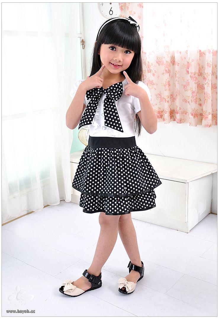 بالصور اجمل الملابس للاطفال , اشيك صور ملابس للاطفال 12151 5
