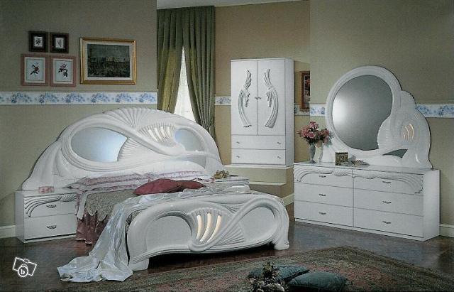 بالصور احلى غرف نوم , احدث ديكورات غرف النوم 136 1