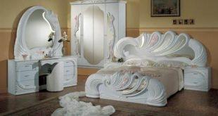 بالصور احلى غرف نوم , احدث ديكورات غرف النوم 136 13 310x165