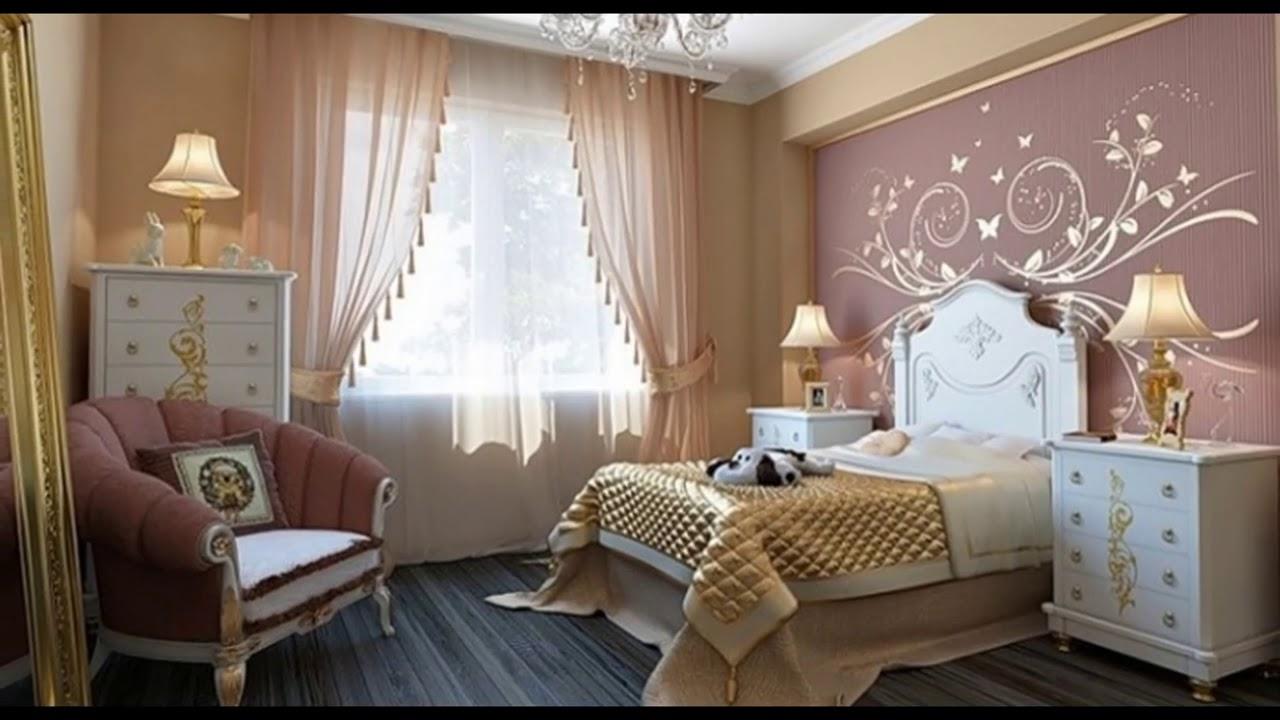 بالصور احلى غرف نوم , احدث ديكورات غرف النوم 136 3