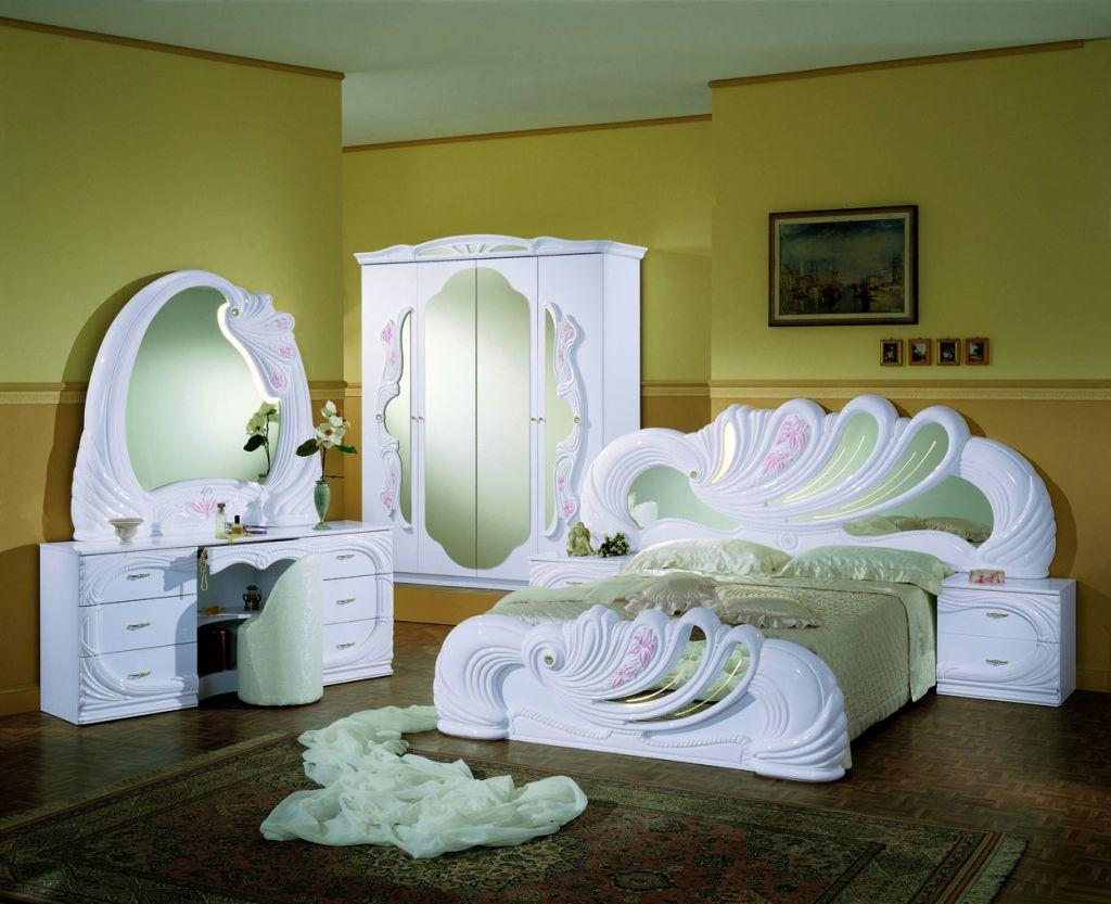 بالصور احلى غرف نوم , احدث ديكورات غرف النوم 136 4