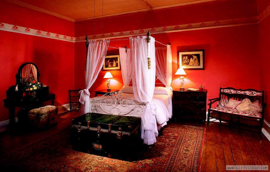بالصور احلى غرف نوم , احدث ديكورات غرف النوم 136 7