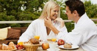 صورة اتيكيت التعامل مع الزوج , فن معامله الزوج
