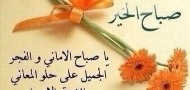 بالصور كلمات عن الصباح قصيره , اجمل عبارات صباح الخير 166 2