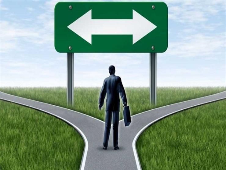 صورة هل الانسان مسير ام مخير , ارادة الانسان فى الاختيار