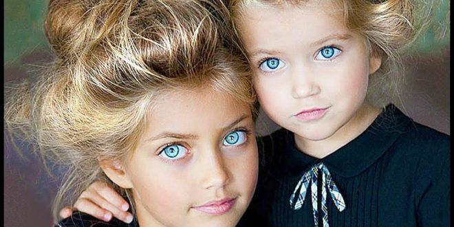 صور اجمل اطفال في العالم , براءة وجمال الاطفال
