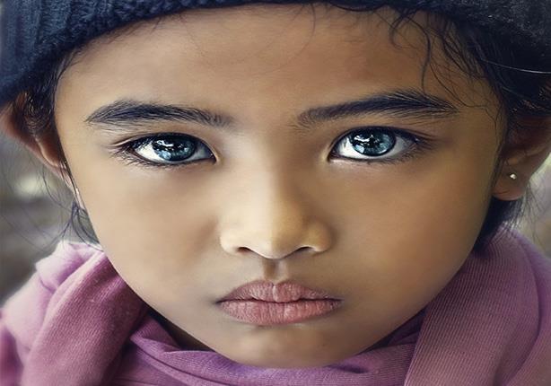 بالصور اجمل اطفال في العالم , براءة وجمال الاطفال 2591 2