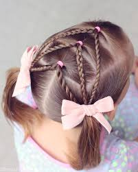 بالصور صور تسريحات اطفال , اشيك تسريحات شعر للاطفال 262 13