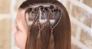 بالصور صور تسريحات اطفال , اشيك تسريحات شعر للاطفال 262 310x165