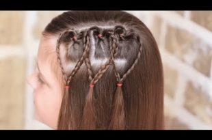 صور صور تسريحات اطفال , اشيك تسريحات شعر للاطفال