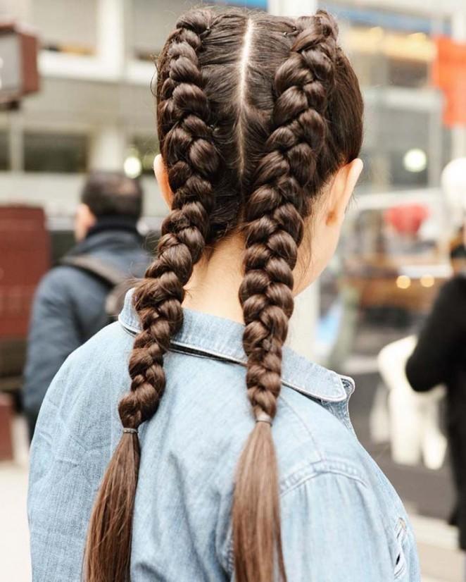 بالصور صور تسريحات اطفال , اشيك تسريحات شعر للاطفال 262 4