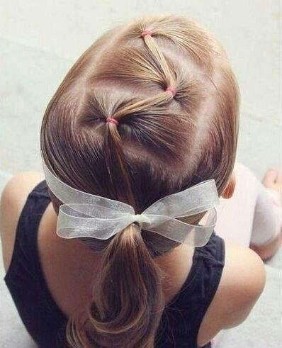 بالصور صور تسريحات اطفال , اشيك تسريحات شعر للاطفال 262 9