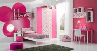 بالصور غرف نوم بنات اطفال , اجمل ديكورات غرف بنات اطفال 334 310x165