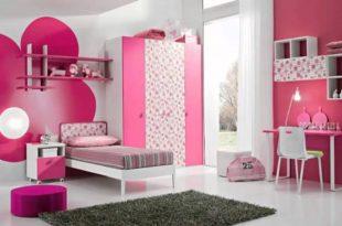 بالصور غرف نوم بنات اطفال , اجمل ديكورات غرف بنات اطفال 334 310x205