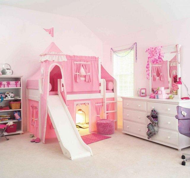 بالصور غرف نوم بنات اطفال , اجمل ديكورات غرف بنات اطفال 334 6