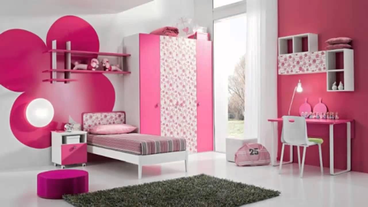 صور غرف نوم بنات اطفال , اجمل ديكورات غرف بنات اطفال