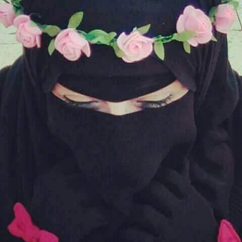 بالصور صور بنات بالنقاب , احلي صور بنات بالنقاب 4536 4
