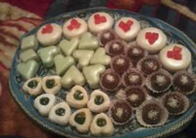 صور حلويات سهلة وسريعة بالصور , اجمل الحلويات بالصور