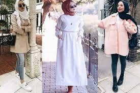 بالصور ملابس محجبات , اجمل ازياء محجبات 2019 4583 10