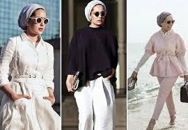 بالصور ملابس محجبات , اجمل ازياء محجبات 2019 4583 7