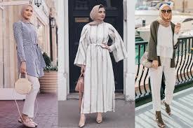 بالصور ملابس محجبات , اجمل ازياء محجبات 2019 4583 8