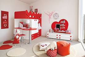 بالصور غرف نوم اطفال مودرن , احدث ديكورات غرف اطفال 4621 1